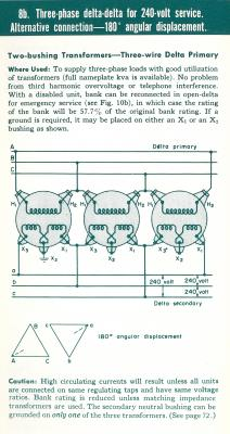 you will complete three-phase transformer bank diagrams for open delta-open  delta, open wye-open delta systems